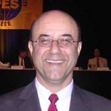 Dr. Dariush Shirmohammadi